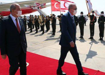 Ankara's Posturing on Occupied Cyprus, Russian Missiles Angers U.S.