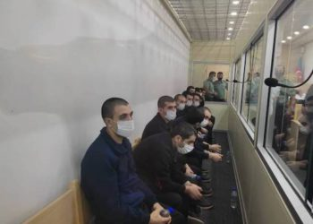 UPDATE: 26 More POWs Sentenced by Sham Azerbaijani Court in 2 Days