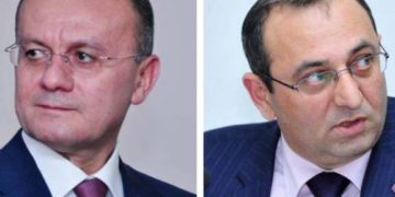 Ex-Defense Minister to Lead Armenia Alliance in Parliament