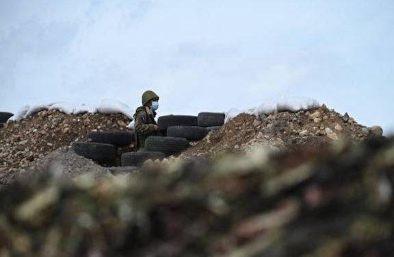 Azerbaijanis Fire at Armenian Positions in Gegharkunik and Ararat Provinces