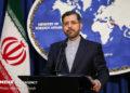 Iran Calls on Baku, Yerevan to Exercise Restraint