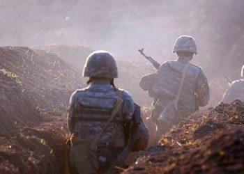 3 Armenian Soldiers Dead, 4 Injured in Intense Azerbaijani Attack on Armenia