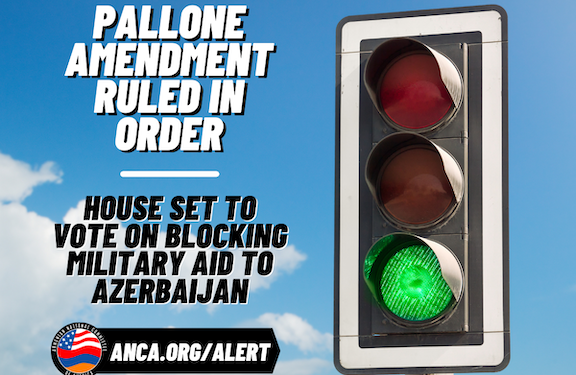 Rules Committee Clears Path for House Vote on Blocking US Military Aid to Azerbaijan