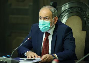 Pashinyan Presses for Russian Troops Along Armenia-Azerbaijan Border