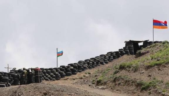 Armenian Soldier Injured as Azerbaijan Violates Ceasefire