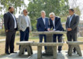 Armenian American Museum Selects Png Builders For Phase I Construction