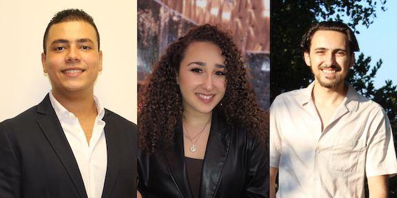 AEF Announces 2021-2022 Richard R. Tufenkian Scholarship Recipients