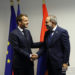 France Will Continue to Advance Lasting Peace