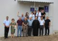 Artsakh's Herher Village Has a New Town Hall and MedicalClinic