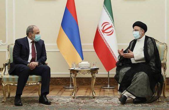 Iran's New President Wants Closer Ties with Armenia
