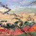 Tufenkian Gallery to Present Collaborative Works by Gegam Kacherian, Chris Trueman