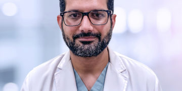 CHA HPMC'S Dr. Benyamini Discusses Rise in Alcohol Overconsumption During COVID-19