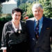 ANCA Summer Academy Named In Honor of Haroutioun and Elizabeth Kasparian