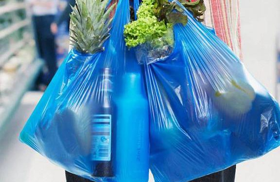 Armenia to Ban Plastic Bags in 2022