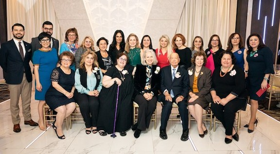 ANCA-WR's Education Committee Wraps Up a Momentous Year