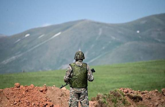 Azerbaijan Continues Attacks on Armenia, Artsakh