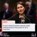 Gladys Berejiklian Repeats Call for Federal Australian Recognition of 1915 Genocides