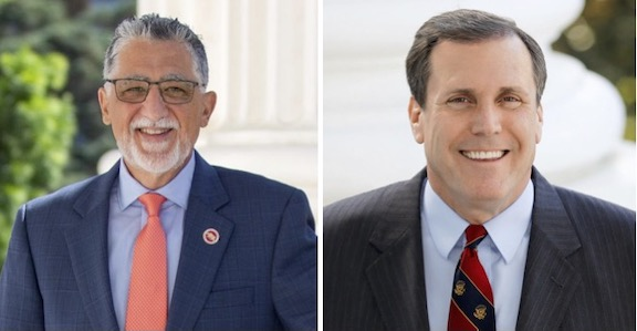 Portantino and Wilk Hail CalPERS Historic Action to Restrict Investments in Turkey