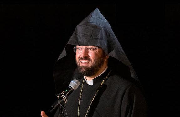 Prelate Reports $201,726 Raised for Lebanon Relief