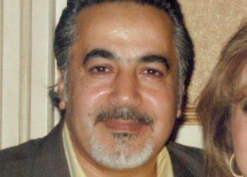 Death Notice: Zohrab Tashjian