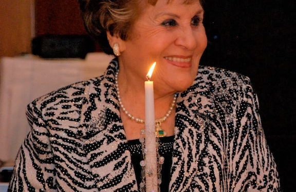 Western Prelacy Offers Condolences for Savey Tufenkian