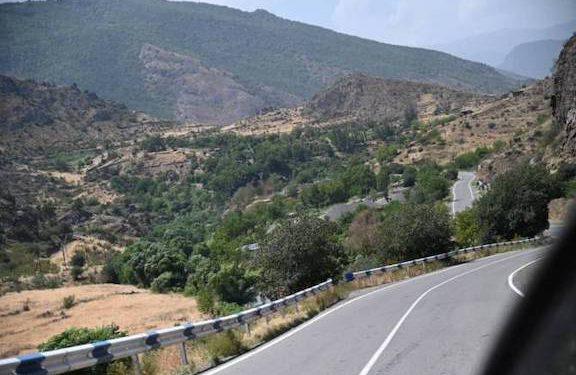 Iran Wants Peaceful Resolution to Armenia-Azerbaijan Border Crisis