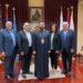ARF, Prelate Discuss Armenia, Lebanon Assistance
