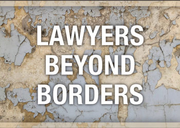 Armoudian's New Book Tackles Advancing Human Rights Through Local Courts