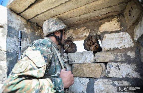 Russia, Artsakh Reject Azerbaijani Claim of Ceasefire Violation