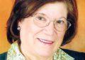 Death Notice: Marie Tashjian