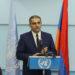 Dr. Suren Manukyan Named 18th Kazan Visiting Professorat Fresno State