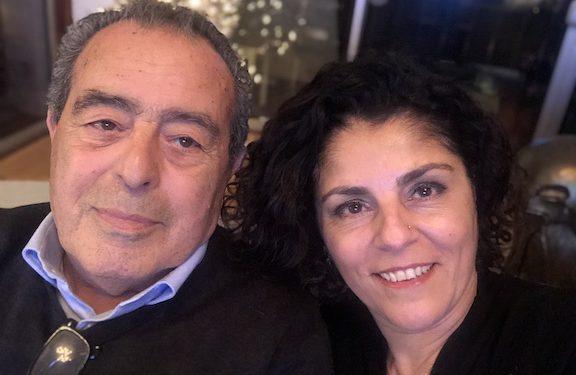 Nazareth and Tamar Kevonian Donate $10,000 to Asbarez on 113th Anniversary