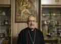 Raphaël François Minassian Elected Armenian Catholic Patriarch
