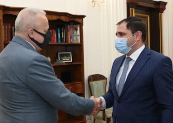 Pashinyan-Erdogan Meeting Not Anticipated, Claims Deputy Prime Minister