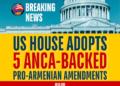 BREAKING: U.S. House Demands Azerbaijani War Crimes Investigation; Azerbaijan's Release of Armenian POWs